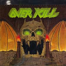 "<b>Overkill - ""The Years</b> of Decay"" 