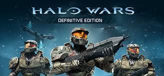 <b>Halo Wars</b>: Definitive Edition on Steam