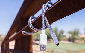 7 лучших <b>кабелей</b> Micro <b>USB для зарядки</b> - Подборка