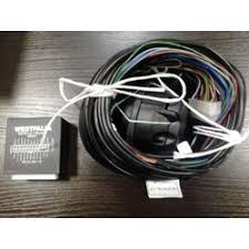 <b>Комплект электрики универсальный Westfalia</b> для а/м с CAN ...