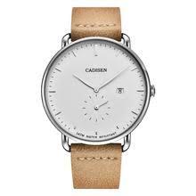 Compare prices on <b>Cadisen</b> Man Watch – Shop best value <b>Cadisen</b> ...