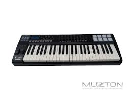 <b>LAudio Panda</b>-<b>49C MIDI</b>-контроллер, 49 клавиш
