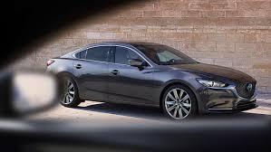 2020 <b>MAZDA</b> MAZDA6 - DeMontrond <b>Mazda</b>