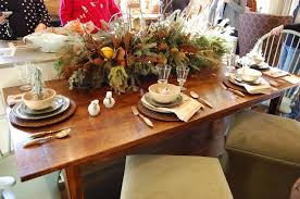 flower arrangements dining room table: choosing unique christmas centerpieces for table in dining room charming diy chistmas table decoration with