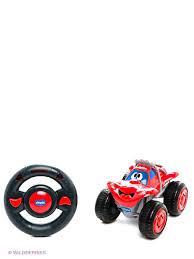 """<b>Игрушка</b> """"<b>машинка</b> Билли большие колеса"""" CHICCO 2027529 в ..."""