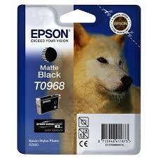 ≡ <b>Картридж</b> струйный <b>EPSON</b> StPhoto <b>R2880</b> photo black ...