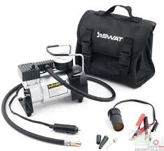Автомобильный <b>компрессор SWAT SWT-106</b>