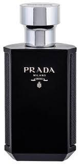 <b>Парфюмерная</b> вода <b>Prada L</b>'<b>Homme Intense</b> — купить по ...