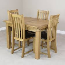 4 chair kitchen table: small extending dining table and  chairs  with small extending dining table and  chairs