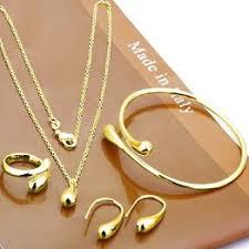 2019 New Fashion Gold Silver Eardrop Water Drop Big Hand ... - Vova