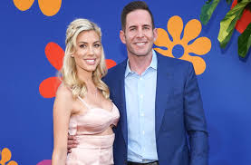 Tarek El Moussa buys GF Heather Rae Young a Ferrari for her ...