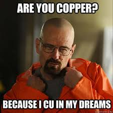 These Breaking Bad 'Sexy Walter White' Memes are the Best ... via Relatably.com
