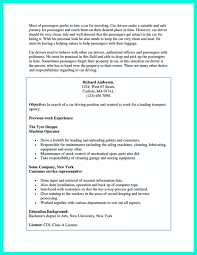 simple but serious mistake in making cdl driver resume how to we understand