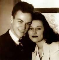 De Richard Feynman para Arline