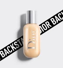 Multi-use <b>face and body</b> liquid highlighter for a natural <b>glow</b>   <b>DIOR</b>
