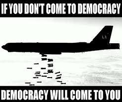 Anti-War Memes Take Aim at Obama's Plan to Strike Syria | TakePart via Relatably.com