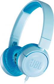 <b>Наушники JBL JR300</b> накладные <b>Blue</b>
