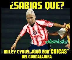 Los Memes De America Vs Chivas - los memes de america vs chivas ... via Relatably.com