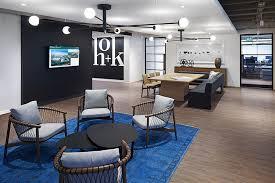 hok officestoronto canada buildinglink offices design republic