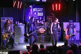 <b>Slash</b> Kicks Off '<b>Living the</b> Dream' Tour: Videos and Set List