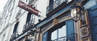 Discover 5 Movie <b>Landmarks</b> of <b>Paris</b>