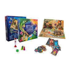 <b>Настольная игра Strateg The</b> time of Legends (рус) 30460- купить ...