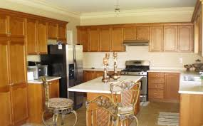 wall color ideas oak: trend kitchen wall color ideas with oak cabinets  in with kitchen wall color ideas with