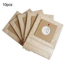 10 шт. сменный <b>мешок для пылесоса</b>, <b>бумажные</b> мешки для ...