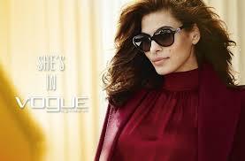 Бренд <b>Vogue</b>: модные <b>солнцезащитные</b> аксессуары 2018