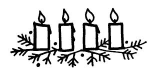 Bildergebnis für 3. advent clipart