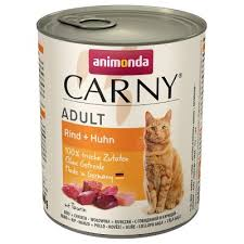 <b>Animonda Carny Adult</b> Mixed Pack at bitiba