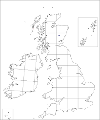 Homogyne alpina | Online Atlas of the British and Irish Flora