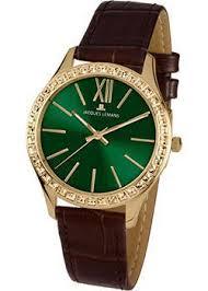 Jacques Lemans <b>Часы</b> Jacques Lemans <b>1</b>-1841Zb. Коллекция Rome