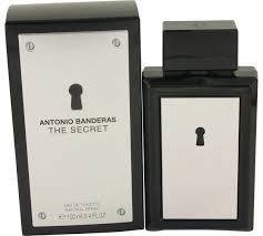 The <b>Secret</b> Cologne by <b>Antonio Banderas</b> | FragranceX.com
