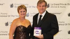 <b>Sex toy</b> an international success story for Ottawa couple   CBC News