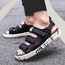 <b>Couple</b> Fashion <b>Sandals</b> Beach Shoes <b>Casual Sports</b> Youth Style ...