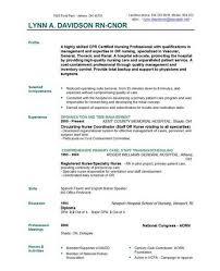 free nurse resume template   get free resume templatesnurse resume template