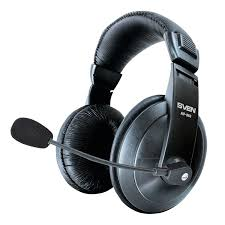 Купить <b>Наушники</b> с микрофоном (гарнитура) <b>SVEN AP</b>-<b>860MV</b> ...