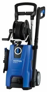 Электрическая <b>мойка</b> высокого давления <b>Nilfisk</b>-ALTO Excellent <b>D</b> ...