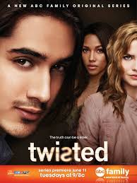 Link to Twisted 1ª Temporada Episódio 15 RMVB Legendado