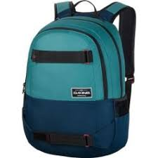 DAKINE Option 27L <b>Backpack</b> - 1650cu in Seapine, One Size ...