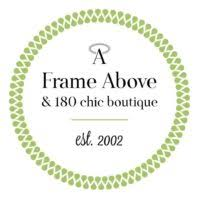 A Frame Above and <b>180 Chic</b> Boutique Closed for Retirement | K105.3