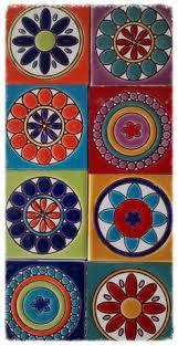 Art: лучшие изображения (108) в 2019 г.   Марокканская плитка ...