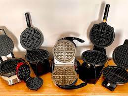 The best <b>waffle makers</b> of 2020 - CNET