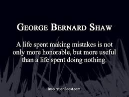 George Bernard Shaw Quotes. QuotesGram via Relatably.com
