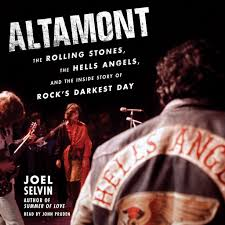Altamont: The <b>Rolling Stones, the</b> Hells Angels, and the Inside Story ...