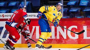 Jimmie Ericsson klar för VM- <b>spel</b> - Sport | SVT.se
