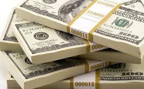 Hasil gambar untuk Dolar Naik ke Level Tertinggi Dalam 3-Minggu Terakhir