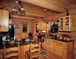 rustic kitchen with amusing rustic kitchen cabinets amusing rustic small home