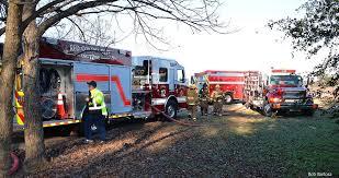 nash county firefighters attack moving blaze firenews net responding